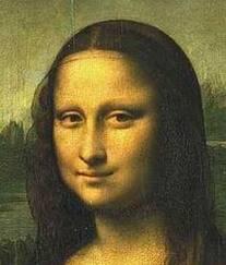 portrait-Joconde