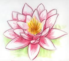 Dessin Fleur.